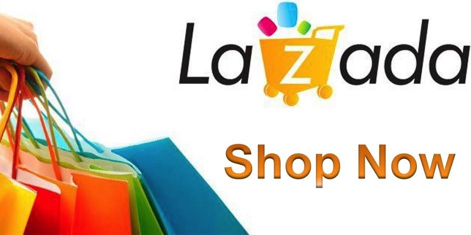 Shop Online trên Lazada