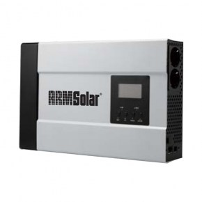 ARM-of-Grid-Inverter